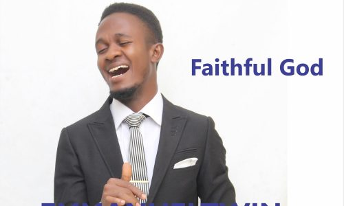 Faithful God- Emmanuel Twin