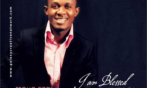 I Am Blessed - Emmanuel Twin