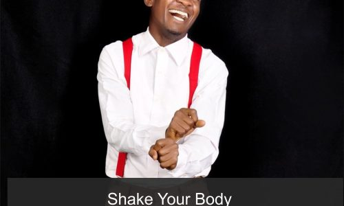 Shake Your Body-Emmanuel Twin